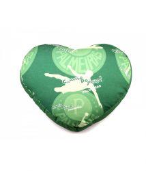 Almofada Coração (Isopor)