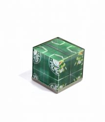 Porta Retrato Em Forma De Cubo PORTA RETRATO EM FORMA DE CUBO