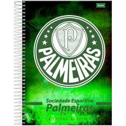 CADERNO SÍMBOLO PALMEIRAS (SEP) - 1 MATÉRIA
