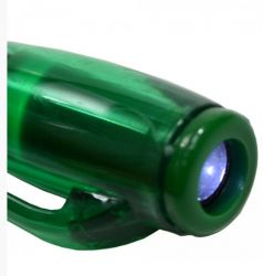 Caneta Roller Pen Touchscreen Com Lanterna