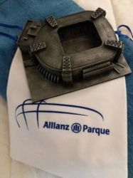 MINIATURA ALLIANZ PARQUE