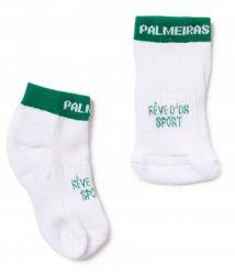 Meia rede Palmeiras - Unissex