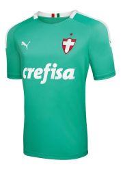 PRÉ VENDA - Camisa Palmeiras Puma III 19/20 Masculina