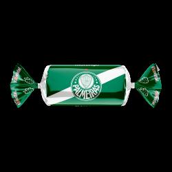 Bala Mastigável do Palmeiras 60G