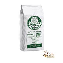 CAFÉ GOURMET TORRADO EM GRÃO 500G