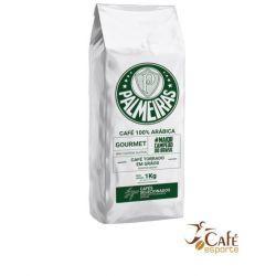 CAFÉ GOURMET TORRADO EM GRÃOS 1KG