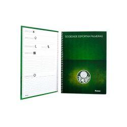 Caderno Universitário Palmeiras - 1 MATÉRIA