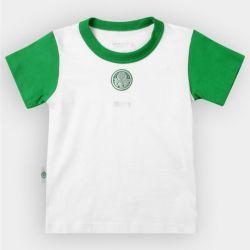 Camiseta Bicolor Unissex