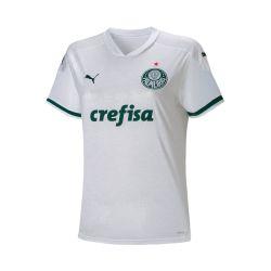 Camisa II Feminina 20/21 - Puma/Palmeiras