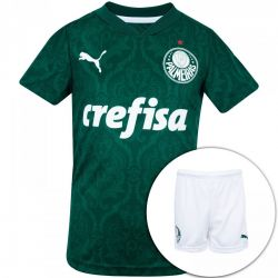Kit Infantil 20/21 - Puma/Palmeiras