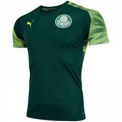Camisa Treino Verde 20/21
