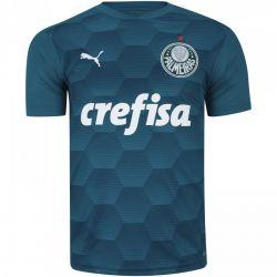 Camisa II Masculina Goleiro  20/21 - Puma/Palmeiras