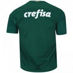 Camisa I Masculina 20/21 - Puma/Palmeiras