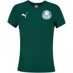Camisa Feminina Goal Verde 20/21