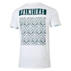 Camiseta Masculina Culture 20/21 - Puma/Palmeiras