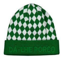 GORRO CAP DA-LHE PORCO