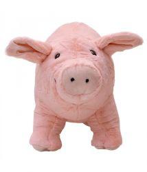Porco Rosa Levantado 36cm - Pelúcia