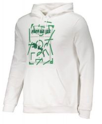 Moletom Adulto Graphic Hoody Branco