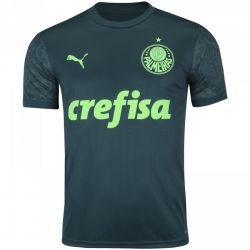 Camisa III Masculina 20/21 - Puma/Palmeiras