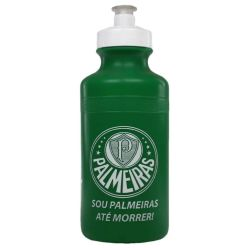 Squeeze Verde Plástico 500ml