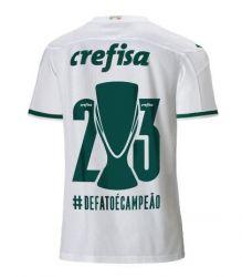 Camisa II  Masculina 20/21 - #DEFATOÉCAMPEÃO