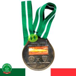 Medalha Despedida do Estádio Palestra Itália 1920-2010