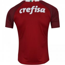 Camisa Puma Palmeiras III Goleiro 2019