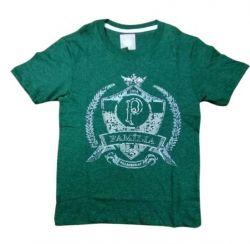 Camisa Infantil Família Palmeiras Unissex