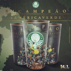 Copo do Título - Bicampeão Libertadores 2020
