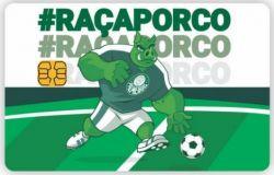 Película Para Cartão - #RaçaPorco