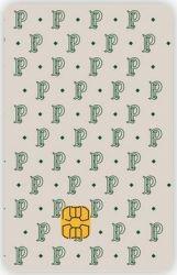 Película Para Cartão - PI Verde