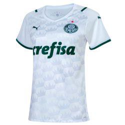 Camisa Feminina II 2021