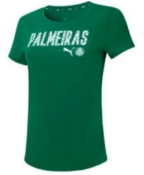 Camisa Feminina Casual Verde 2021