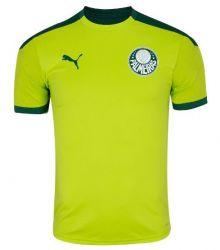 Camisa Treino Limão Masculina 2021