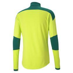 Camisa De Treino Com Zíper 2021
