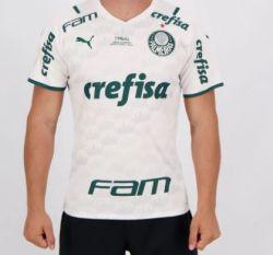 Camisa II 21/22 - Final Copa do Brasil (Patrocínios Oficiais)