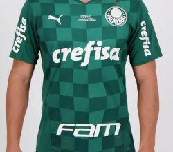 Camisa I 21/22 - Final Copa do Brasil (Patrocínios Oficiais)