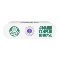 Caixa de Som Multimídia Palmeiras Bluetooth