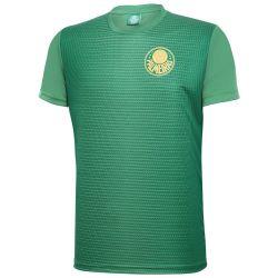 Camiseta Masculina Effect Verde