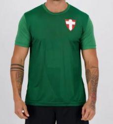Camisa Palmeiras Cruz de Savóia Verde