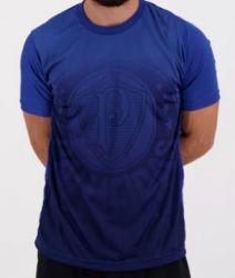 Camisa Masculina Soul Azul