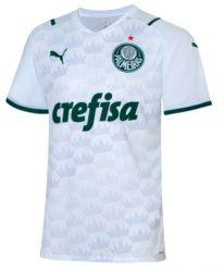 Camisa Masculina II 21/22 - Copa do Brasil