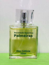 Desodorante Colônia masculina do Palmeiras 50ml