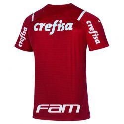 Camisa de Goleiro III 21/22 Patrocínios Oficiais e Patch Campeão da Libertadores 21/22