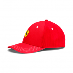 Boné Ferrari Aba Curva 21/22