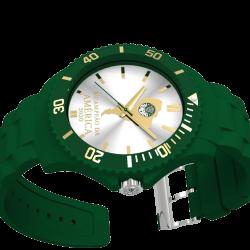 Relógio Citizen Libertadores Verde/Branco