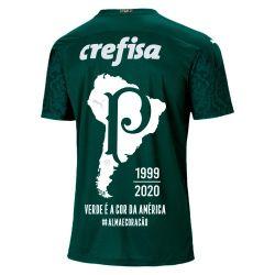 Camisa I Masculina 20/21 - #AméricaVerde