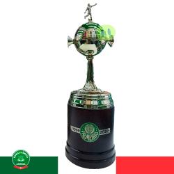 Miniatura Taça Libertadores da América 2020 15cm