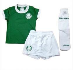 Kit Conjunto Artilheira do Palmeiras